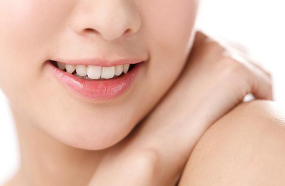 airflow teeth cleaning